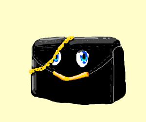 anime handbag