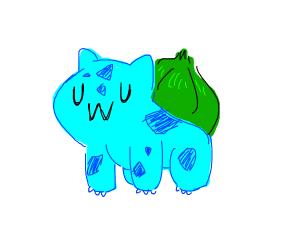 Bulbasaur uwu
