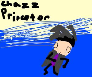 Chazz Princeton (yu-gi-oh)!