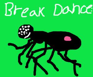 Sick Break Dancing