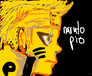 Naruto P.I.O.