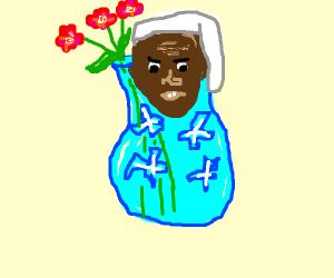 Spicy Vase