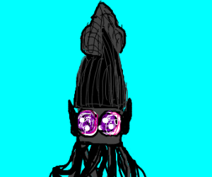 Elven Squid