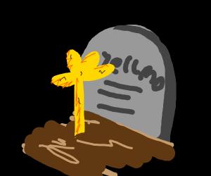 Yellmo Not Dead