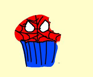 spidermuffin