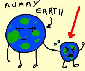 Child earth