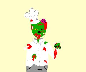 Zombie Chief