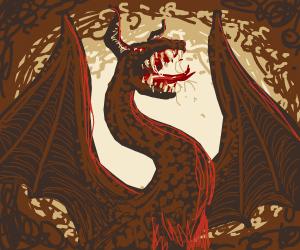 Skinless Long neck devil