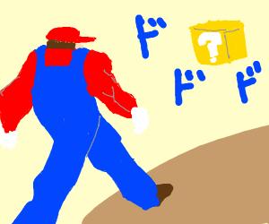 Mario brothers anime