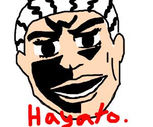 H A Y A T O -Kira Yoshikage