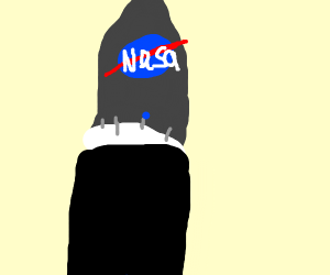 Nasa rocket