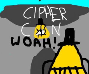 Cipher-Con
