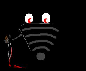 Wi-Fi Killer