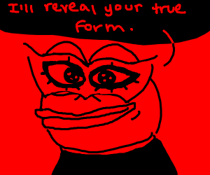 Pepe Joker