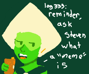 Alien Thoughts #333