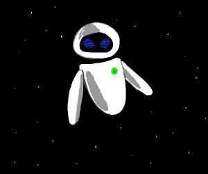 EVE (Wall-E