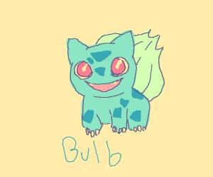 Bulba-bulba-bulbasaur