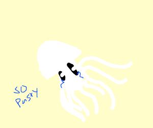 Pasty Squid