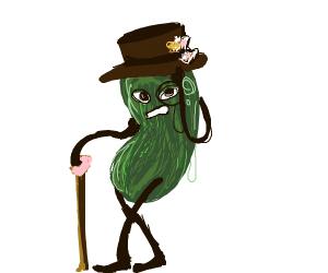 Pickle Gentleman