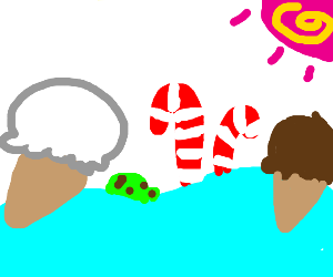 icecream land