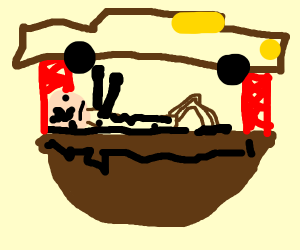 Engineer in a Bowl