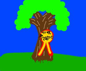 125600 TREES!