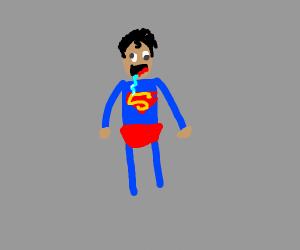 Derpy Subparman