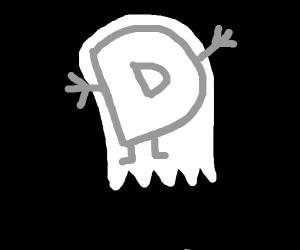 drawception ghost
