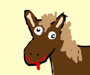 poiny (derpy pony)