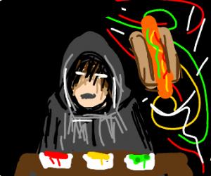 Sauce Sorcerer