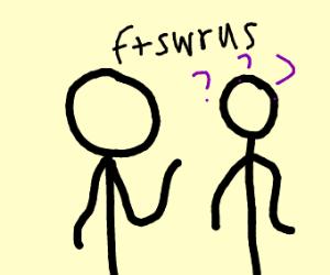 person1:f+swrus p2:? (stickfigure convo)