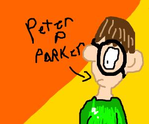 Peter B Parker