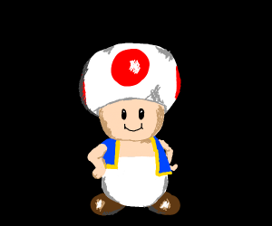 Toad (Mario)