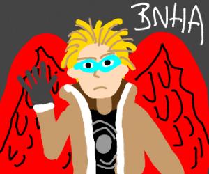 Hawks (bnha)