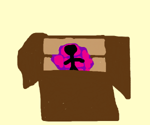 Couch in a Box