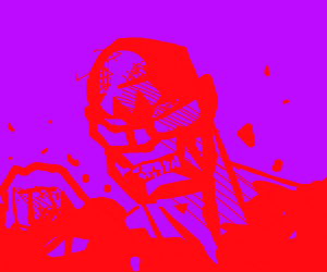 The undead have returned!