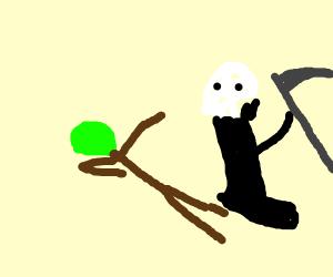 Death of the Stickman