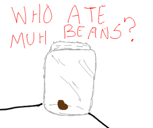 Only one bean in jar