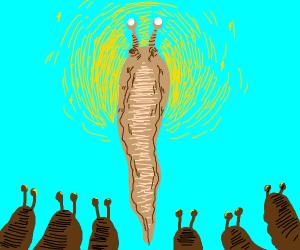 Slug God