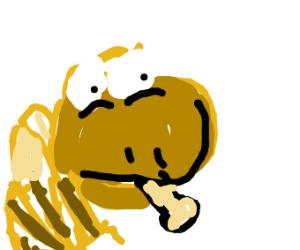 Bee yoshi