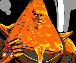 Thanos dorito