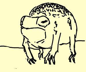 Tadpole or tadpole