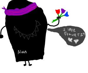 Daisy Brown And Alan Drawception Is daisy brown's pet monster real? daisy brown and alan drawception