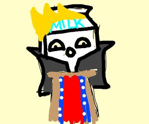 Milk President