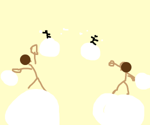 Snowballception