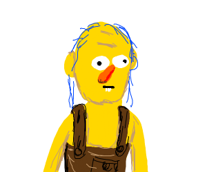 the dad from DHMIS
