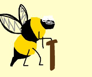 Ancient Bee