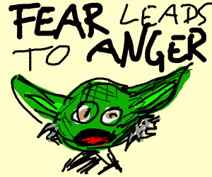 Jedi Speaking