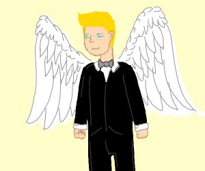 Dapper Angel