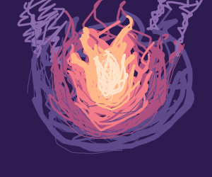 Glorious Fire